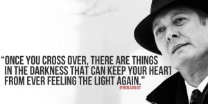 7 Reasons Why I Love Raymond Reddington - Anyasky